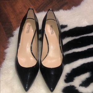 MK kitten heels